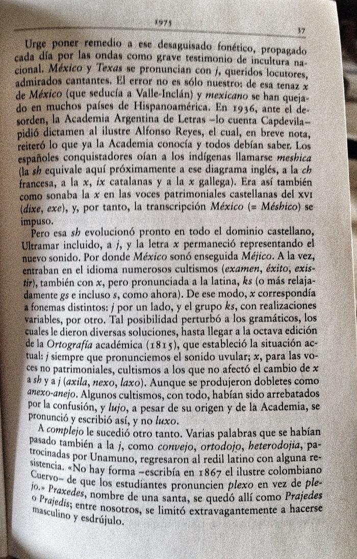 El dardo en la palabra / Fernando Lázaro Carreter